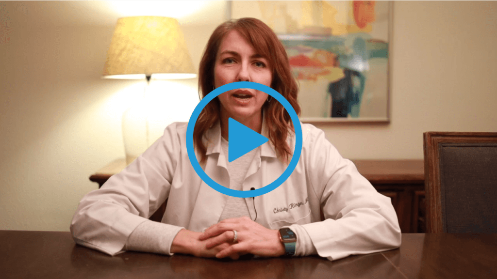 Christy Risinger MD